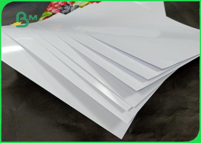 A3 A4 size 100 sheet HP Glossy photo paper for photo or Label printing