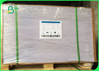 China Bondpapier 70gsm/80gsm/100gsm in riesiges Rollenunbeschichtetem Buch-Papier usine