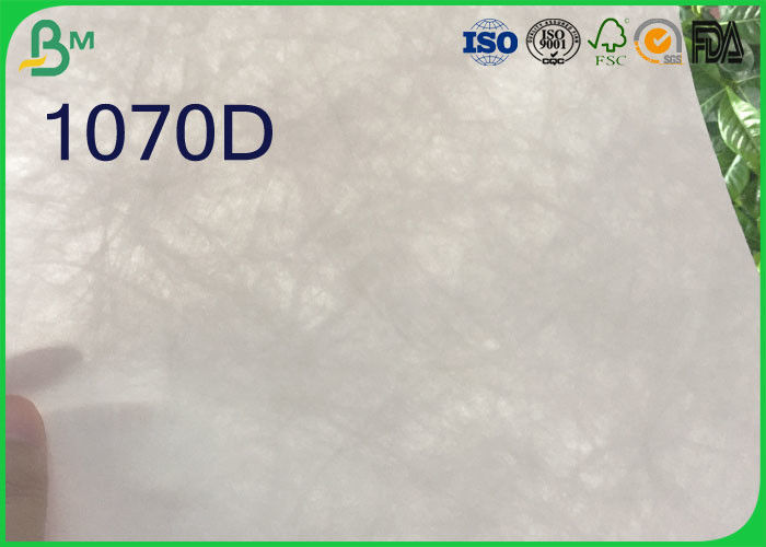 Bedruckbare/waschbare Rolle 1025D - Größe Tyvek 1443r 1070D A4 für Kleid